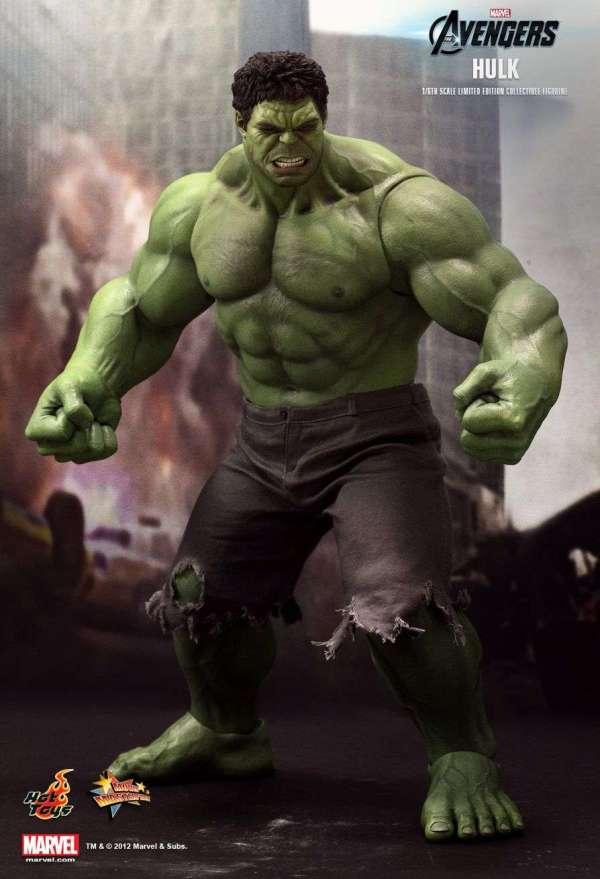 Strike Hulk